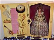 BARBIE QUEEN ELIZABETHAN TOYS AND GAMES OTHER